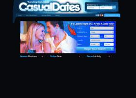 casualdates.com