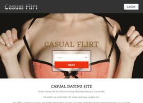 casualflirt.co.uk