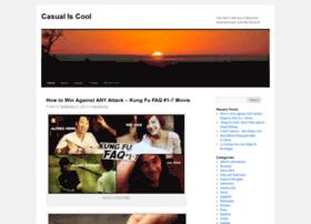 casualiscool.wordpress.com