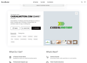 casualmotion.com