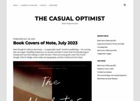 casualoptimist.com