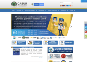 casur.gov.co