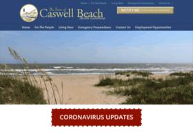 caswellbeach.org