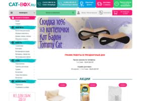 cat-box.ru