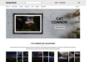 cat-connor.artistwebsites.com