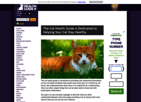 cat-health-guide.org