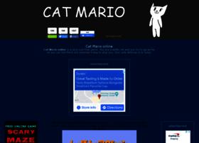 cat-mario.com