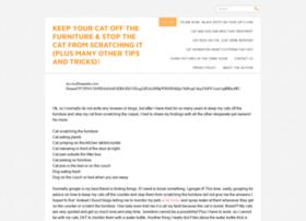 cat-off.com
