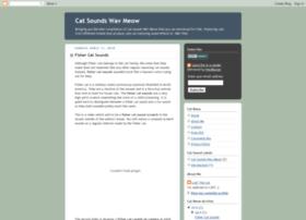 cat-sounds-wav-meow.blogspot.com