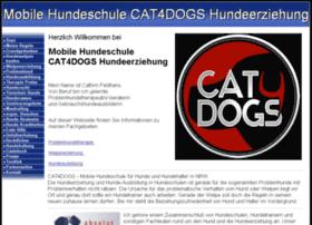 cat4dogs.de