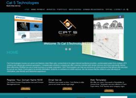 Cat5techs.com