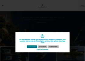 cata-lagoon.com