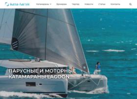 cata-lagoon.ru