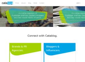catablog.com.au