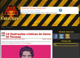 cataclisma.com.br