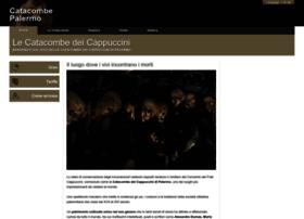 catacombepalermo.it