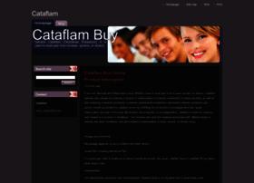 cataflam.webnode.com Visit site