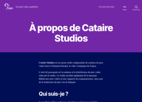 cataire.fr