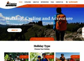 catalanadventures.com