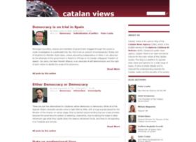 catalanviews.com