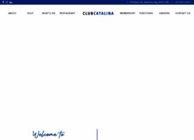 catalinacountryclub.com.au