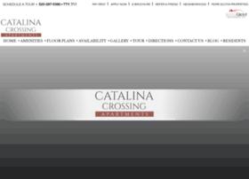catalinacrossing.com