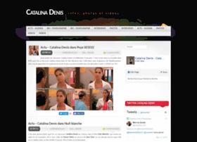 catalinadenis.com