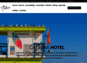 catalinahotel.com