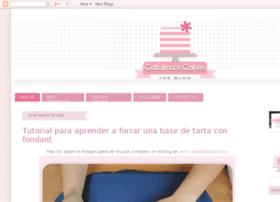 catalinaysacarina.blogspot.com