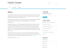 catalincostea.com