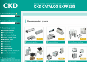 catalog-search-e.ckd.co.jp