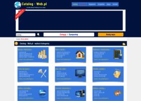 catalog-web.pl