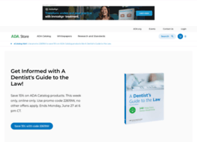 catalog.ada.org
