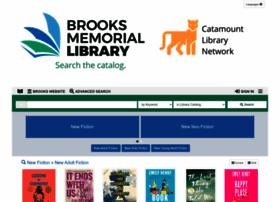 catalog.brookslibraryvt.org