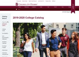 catalog.cofo.edu