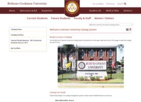 catalog.cookman.edu