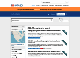 catalog.data.gov
