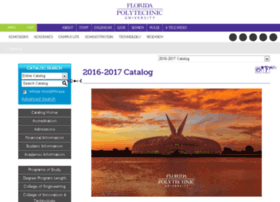 catalog.floridapolytechnic.org