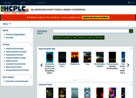 catalog.hcplc.org