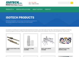 catalog.isotechinc.com