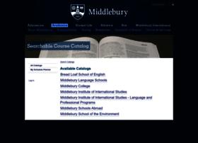 catalog.middlebury.edu