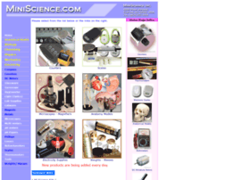 catalog.miniscience.com