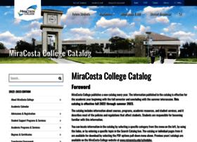 catalog.miracosta.edu
