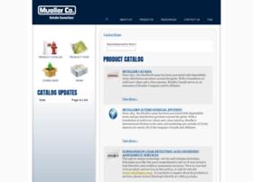 catalog.muellercompany.com