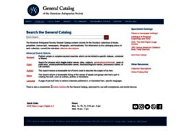 catalog.mwa.org