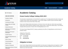 catalog.ocean.edu
