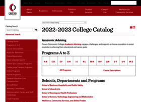catalog.owens.edu