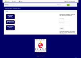 catalog.pisd.edu