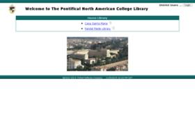 catalog.pnac.org
