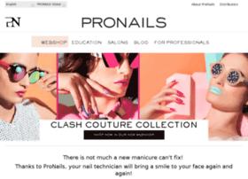 catalog.pronails.com